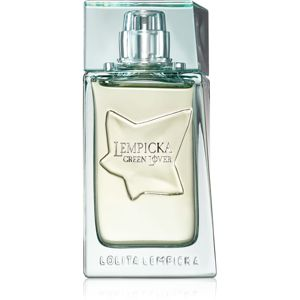 Lolita Lempicka Green Lover toaletní voda pro muže 50 ml