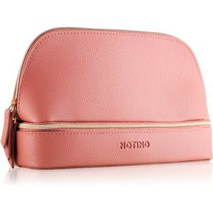 Notino Glamour Collection Double Make-up Bag taštička s dvěma přihrádk