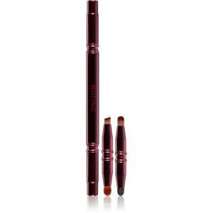 Notino Elite Collection 4 in 1 Eye Brush multifunkční štětec 4 v 1