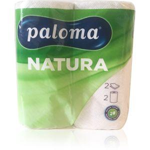 Paloma Natura kuchyňské utěrky 2 ks
