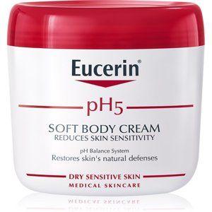 Eucerin pH5 tělový krém pro suchou a citlivou pokožku