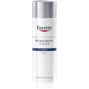 Eucerin Hyaluron-Filler Urea denní protivráskový krém pro velmi suchou