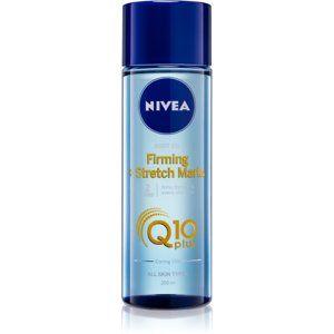 Nivea Q10 Plus zpevňující tělový olej
