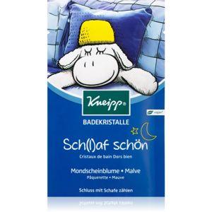 Kneipp Good Night zklidňující sůl do koupele 60 g
