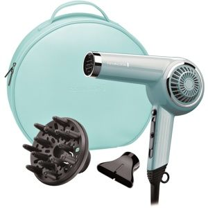 Remington Bombshell Blue Retro DC4110OB fén na vlasy