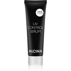 Alcina UV Control protivráskové sérum s koenzymem Q10