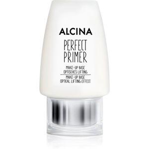 Alcina Perfect Primer podkladová báze pod make-up