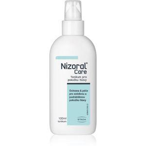 Nizoral Care tonikum pro podrážděnou pokožku hlavy 100 ml