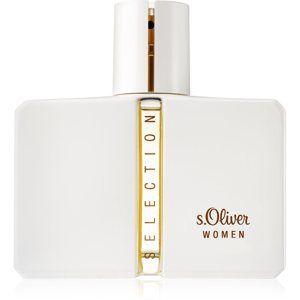 s.Oliver Selection Women parfémovaná voda pro ženy 30 ml