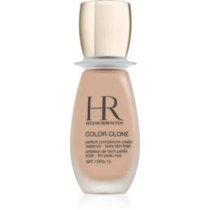 Helena Rubinstein Color Clone krycí make-up pro všechny typy pleti odstín 22 Beige Apricot 30 ml