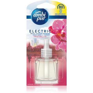 AmbiPur Electric Thai Orchid elektrický osvěžovač vzduchu náhradní náplň 20 ml