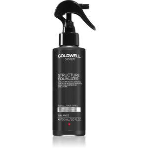 Goldwell System Structure Equalizer sprej na vlasy před barvením 150 ml