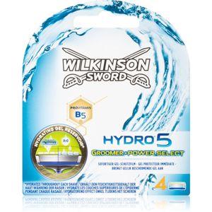 Wilkinson Sword Hydro5 Groomer náhradní břity 4 ks