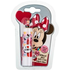 Disney Cosmetics Miss Minnie balzám na rty