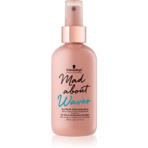 Schwarzkopf Professional Mad About Waves sprej pro definici vln 200 ml
