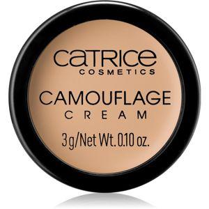Catrice Camouflage krycí make-up odstín 015 Fair 3 g