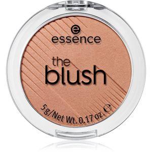 Essence The Blush tvářenka odstín 20 Bespoke 5 g