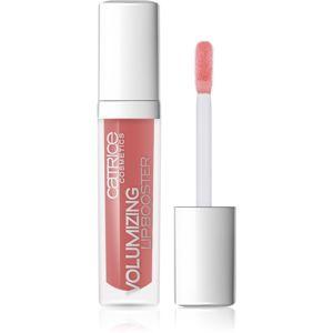 Catrice Volumizing Lip Booster lesk na rty pro objem odstín 040 Nuts About Mary 5 ml