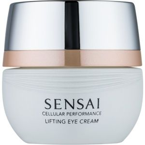 Sensai Cellular Performance Lifting Eye Cream liftingový oční krém