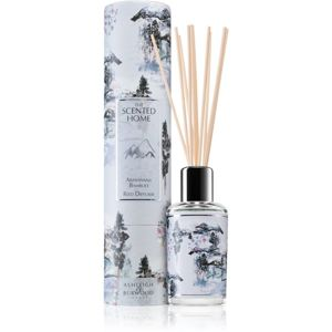 Ashleigh & Burwood London The Scented Home Arashiyama Bamboo aroma difuzér s náplní 150 ml