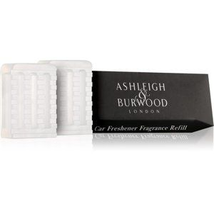 Ashleigh & Burwood London Car Fresh Linen vůně do auta náhradní nápl