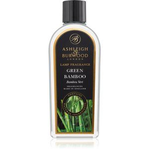 Ashleigh & Burwood London Lamp Fragrance Green Bamboo náplň do katalytické lampy 500 ml