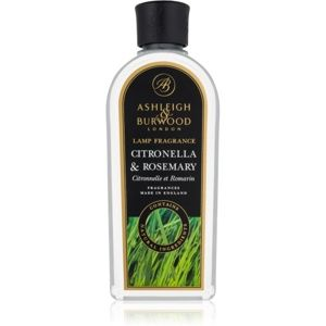 Ashleigh & Burwood London Lamp Fragrance Citronella & Rosemary náplň d
