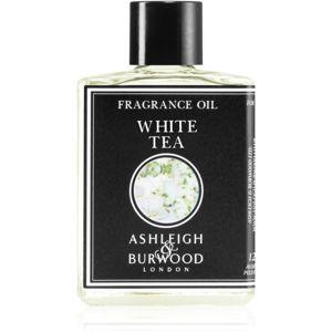 Ashleigh & Burwood London Fragrance Oil White Tea vonný olej 12 ml