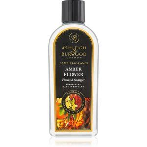 Ashleigh & Burwood London Lamp Fragrance Amber Flower náplň do katalyt