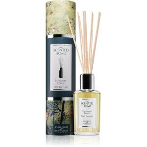 Ashleigh & Burwood London The Scented Home Enchanted Forest aroma difu