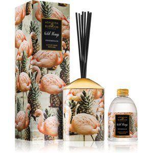 Ashleigh & Burwood London Wild Things Pinemingos aroma difuzér s nápln
