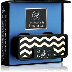 Ashleigh & Burwood London Car Jasmine & Tuberose vůně do auta clip