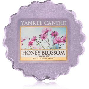 Yankee Candle Honey Blossom vosk do aromalampy 22 g
