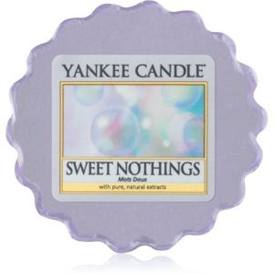 Yankee Candle Sweet Nothings vosk do aromalampy 22 g