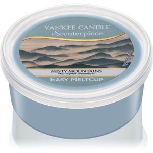 Yankee Candle Misty Mountains vosk do elektrické aromalampy 61 g