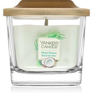 Yankee Candle Elevation Shore Breeze vonná svíčka 96 g malá