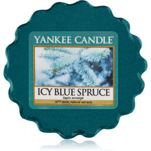 Yankee Candle Icy Blue Spruce vosk do aromalampy 22 g