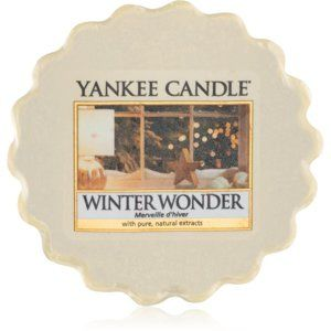 Yankee Candle Winter Wonder vosk do aromalampy 22 g