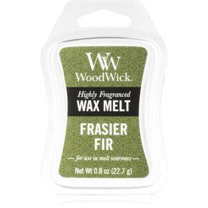 Woodwick Frasier Fir vosk do aromalampy 22,7 g