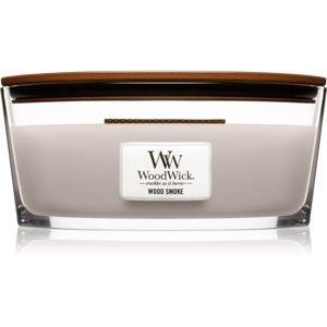 Woodwick Wood Smoke vonná svíčka 453,6 g Hearthwick