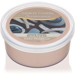 Yankee Candle Seaside Woods vosk do elektrické aromalampy