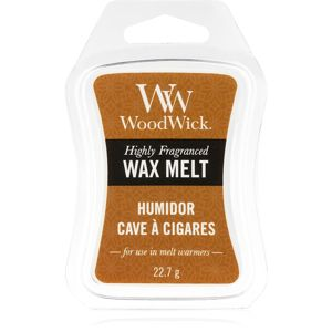 Woodwick Humidor vosk do aromalampy 22,7 g