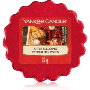 Yankee Candle After Sledding vosk do aromalampy 22 g