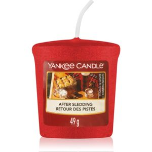 Yankee Candle After Sledding votivní svíčka 49 g