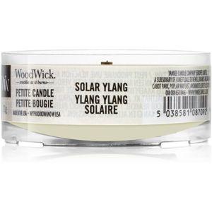 Woodwick Solar Ylang votivní svíčka 31 g