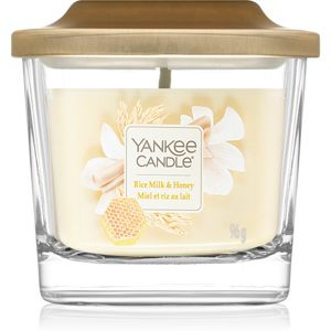 Yankee Candle Elevation Rice Milk & Honey vonná svíčka 96 g