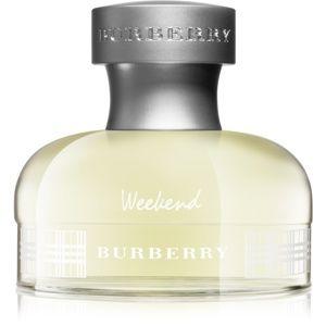 Burberry Weekend for Women parfémovaná voda pro ženy 30 ml