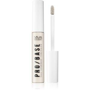 MUA Makeup Academy Pro/Base tekutý krycí korektor odstín #100 7,8 ml