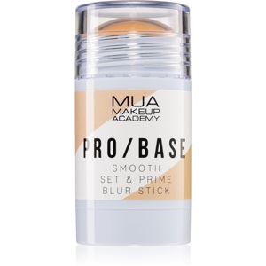 MUA Makeup Academy Pro/Base vyhlazující podkladová báze pod make-up na rozšířené póry 27 g