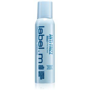 label.m Anti-Frizz mlha pro uhlazení a snadnou úpravu vlasů 150 ml